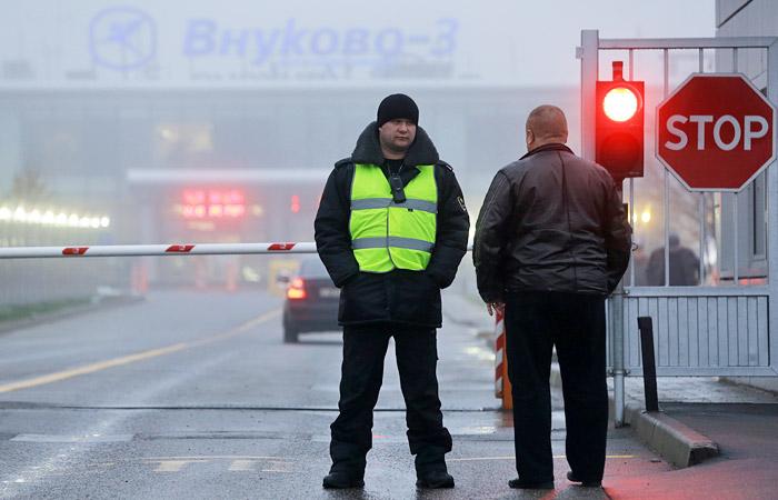 """СКР рассказал об итогах расследования авиакатастрофы во """"Внуково"""""""