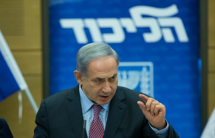 Нетаньяху счел соглашение по Ирану фактором для распространения терроризма