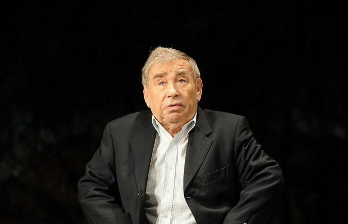 Скончался народный артист России Михаил Светин