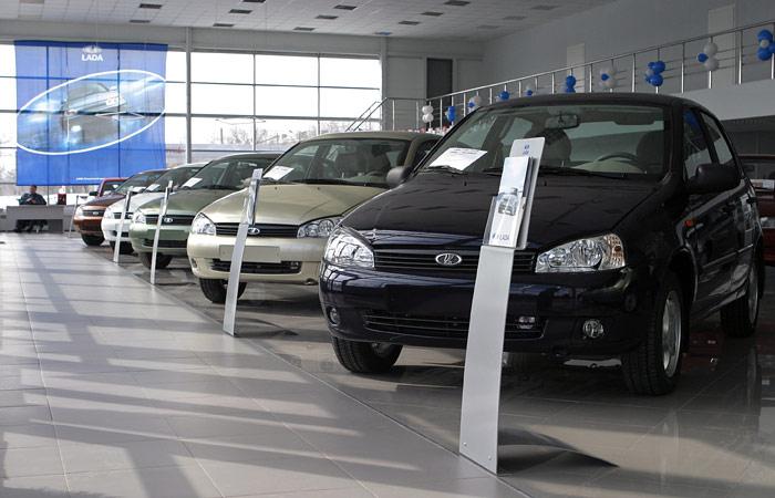 Цены на автомобили Lada с 1 сентября вырастут на 3%