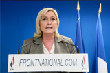 Ле Пен потребовала вернуть национальные границы в ЕС из-за мигрантов