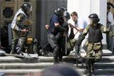 Глава МВД Украины подтвердил гибель бойца Нацгвардии