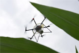 Yota испытает в Москве доставку sim-карт с помощью дронов