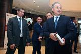 Мутко избран президентом Российского футбольного союза