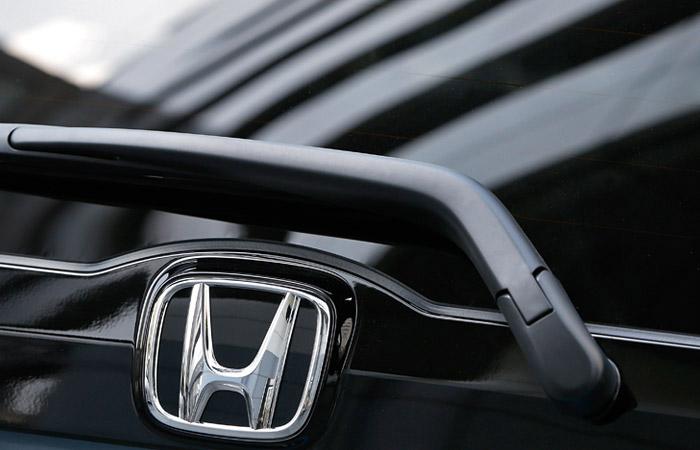 Honda поменяет условия работы с дилерами в России
