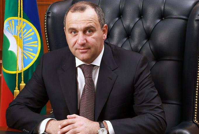Рашид Темрезов: Карачаево-Черкесия стабильный регион для инвесторов, и мы создаем условия для их комфортной работы