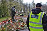 СКР возбудил дело об убийстве россиянина в Таллине в 2007 году