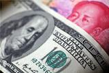 Валютные резервы Китая  в августе упали на $94 млрд из-за интервенций