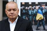 Дмитрий Киселев подал иск к Совету ЕС из-за внесения в черный список