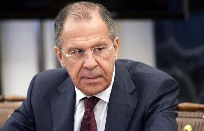 Лавров назвал разговоры об участии РФ в операциях в Сирии преждевременными