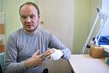 Покушение на Кашина будут расследовать еще три месяца