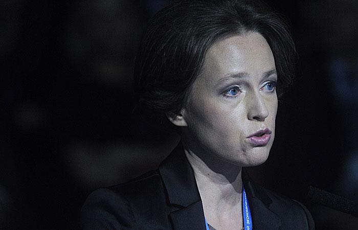 Трофимова рассказала о работе над созданием рейтингового агентства