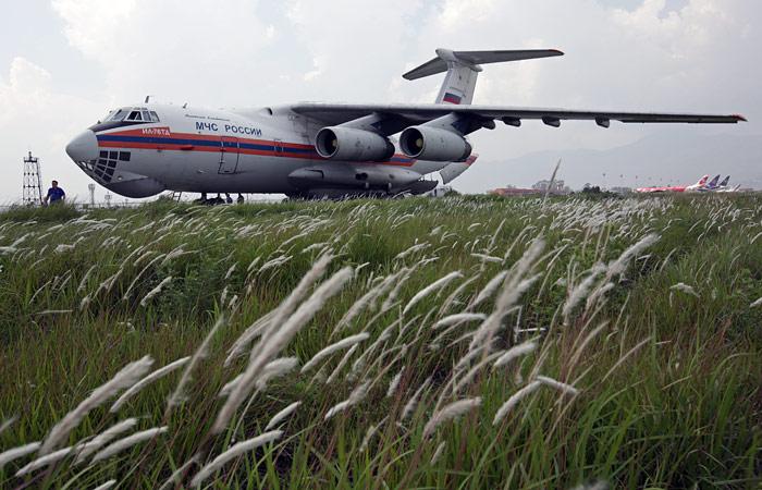 Россия получила разрешение Ирана на полеты самолетов в Сирию