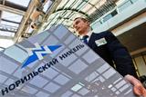 """Суд отказал Наталии Потаниной в разделе доли в """"Норникеле"""""""