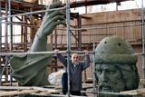 Памятник князю Владимиру установят у Кремля