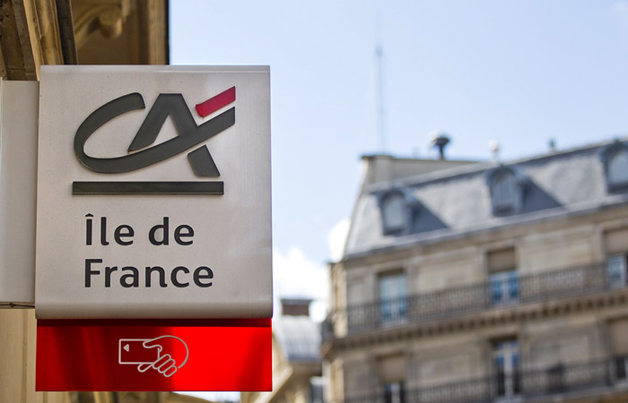 Credit Agricole согласился выплатить $1 млрд за нарушение санкций США