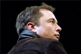 """Илон Маск предложил """"подогреть"""" Марс ядерной бомбардировкой"""
