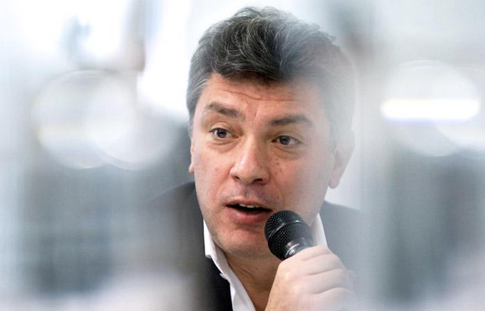 Немцов и Савченко номинированы на премию Европарламента им. Сахарова