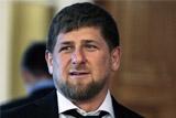 Кадыров заявил об отсутствии у него данных о военном прошлом Яценюка