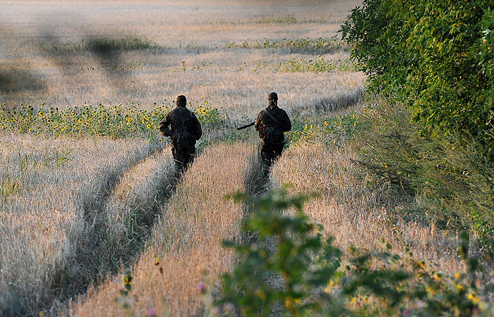 В Минобороны сообщили о похищении российского военного спецслужбами Украины