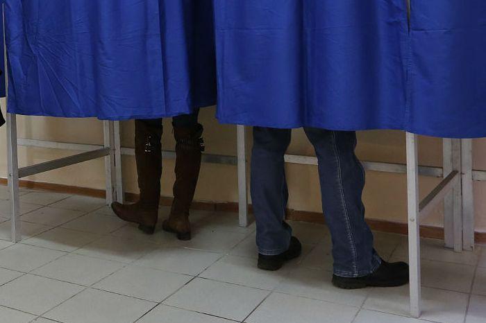 В России наступил Единый день голосования