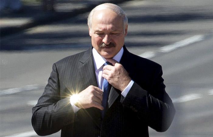 Лукашенко в прошлом году заработал более полумиллиарда рублей