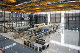 Airbus начал строить самолеты в США