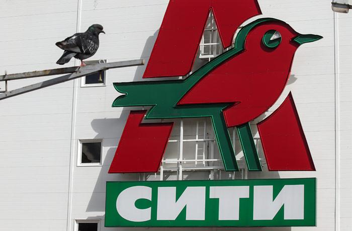 """Роспотребнадзор оштрафовал """"Ашан"""" на 25 млн рублей"""