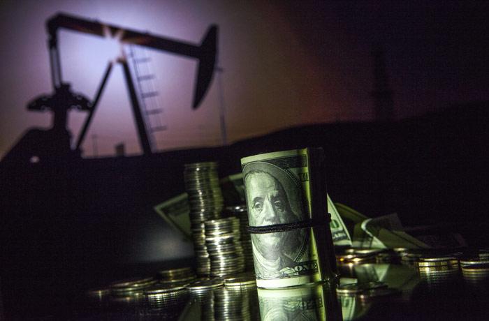 Небольшие нефтедобывающие компании США начали тонуть