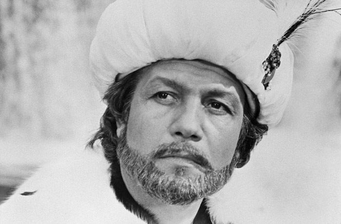 В Молдавии скончался советский актер Михай Волонтир