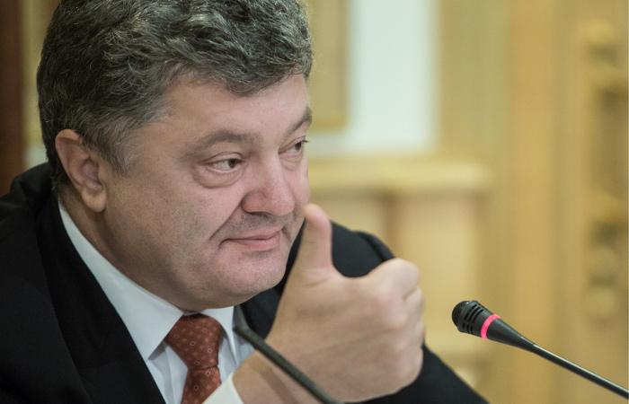 """Порошенко запретил госзакупки ПО у """"Лаборатории Касперского"""""""