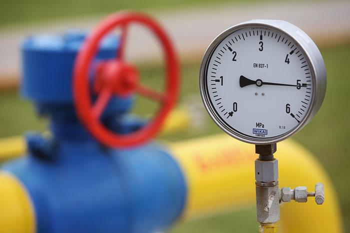 """""""Газпром"""" и """"Нафтогаз"""" согласовали условия зимнего газового пакета"""