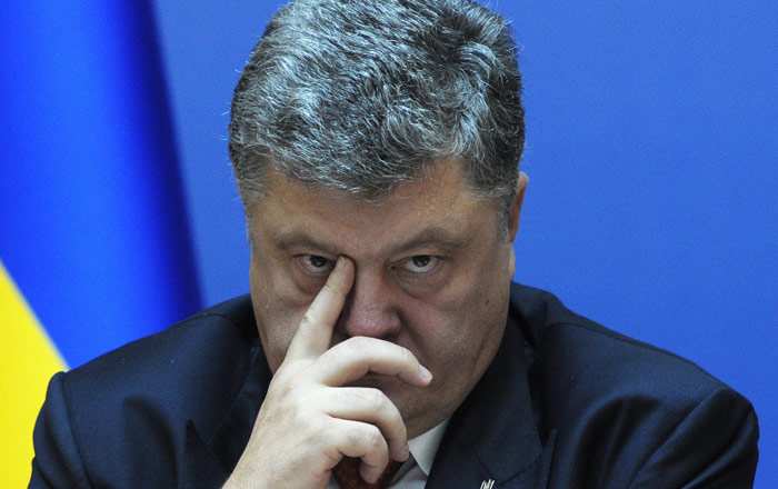 Порошенко призвал расширить санкции против РФ