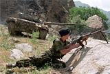 В Таджикистане ликвидирован мятежный генерал Назарзода