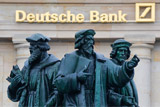 Deutsche Bank сократит почти всех аналитиков в России