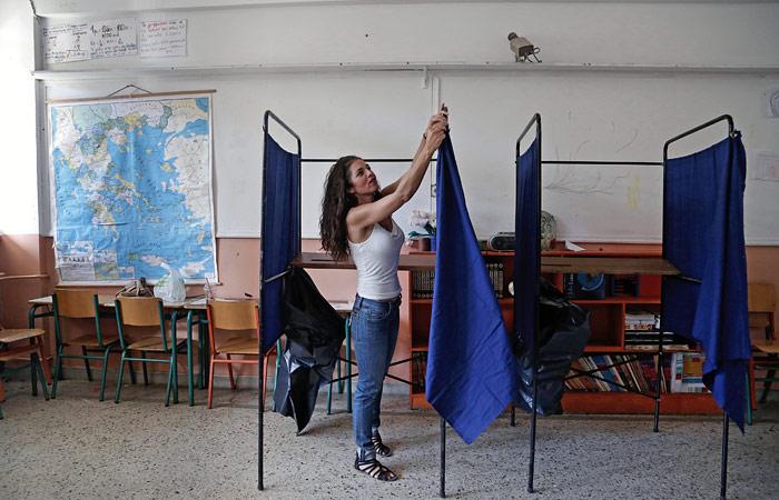 К чему приведут новые выборы в Греции