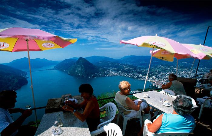 Швейцарские города признаны самыми дорогими для жизни