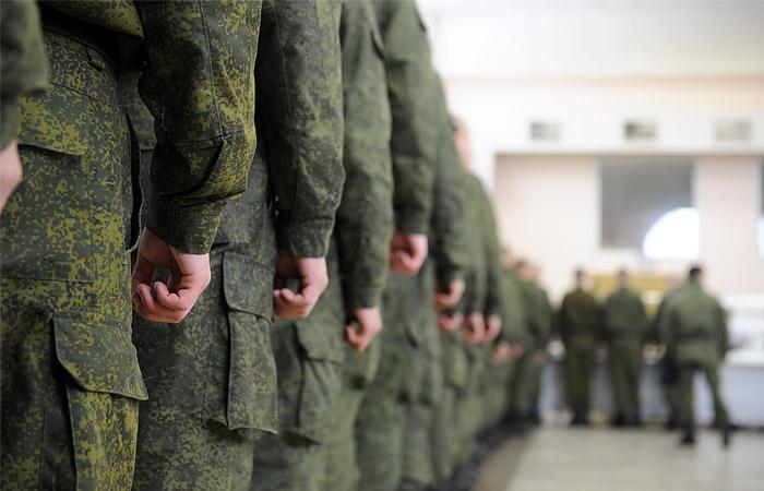 В Кремле не получали жалоб от контрактников на отправку в Сирию