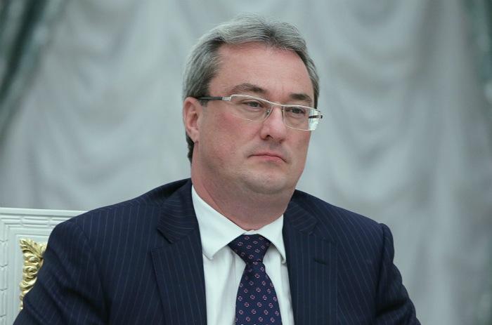 В отношении главы Коми возбудили уголовное дело