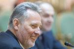 Суд в США отклонил иск Юлии Тимошенко к бизнесмену Фирташу