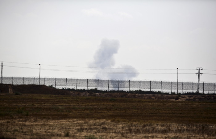 В Египте на Синае расстреляли бригадного генерала МВД