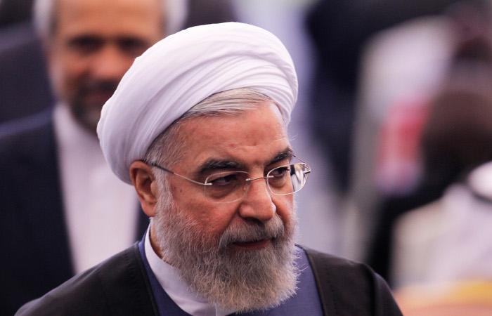 """Лозунг """"Смерть Америке!"""" для Ирана больше не актуален"""
