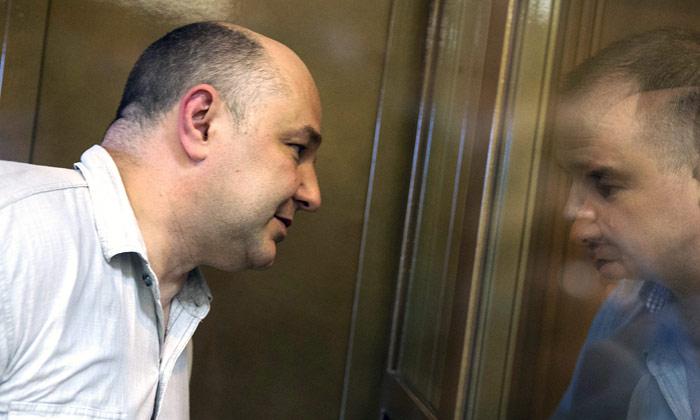 Бывший разведчик Кравцов получил 14 лет строгого режима за госизмену