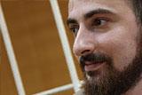 """""""Православного активиста"""" Энтео арестовали на десять суток"""