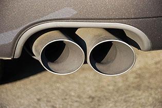 """Дизельный"" скандал Volkswagen"