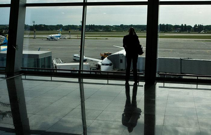 """Глава аэропорта """"Борисполь"""" разъяснил суть санкций против  авиакомпаний РФ"""