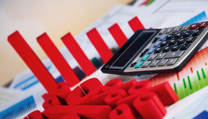 ЦБ спрогнозировал снижение розничного портфеля банков в 2015 году на 10%