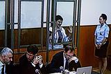 Савченко попросила суд в Донецке определиться с ее статусом