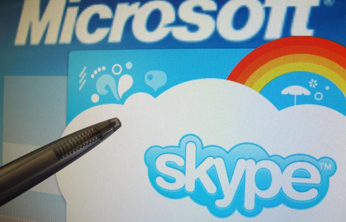 Skype полностью восстановил работу