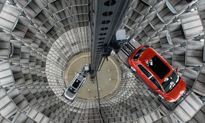 Как Volkswagen потерял треть капитализации за два дня
